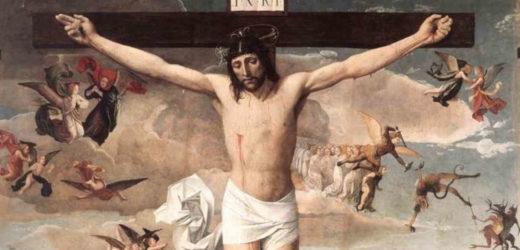 Bài Thương Khó – Đức Cha Phaolô Nguyễn Văn Hòa