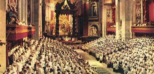 Nghệ Thuật Và Đức Tin Dưới Ánh Sáng Của Công đồng Vatican II Và Sách Giáo lý Của Hội Thánh Công Giáo