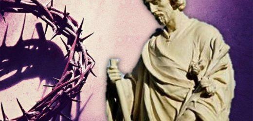 Sức Mạnh Của Sự Khiêm Hạ – Thánh Giuse Và Mùa Sám Hối