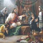 Ngày Mai Táng Thầy (06.4.2020 – Thứ Hai Tuần Thánh)