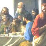 Lời Tuyên Bố Hùng Hồn(07.4.2020 – Thứ Ba Tuần Thánh)
