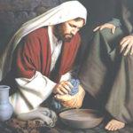 Yêu Đến Cùng (09.4.2020 – Thứ Năm Tuần Thánh, Thánh lễ Tiệc ly)