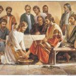 Yêu Như Thầy Đã Yêu (09.4.2020 – Thứ Năm Tuần Thánh, Thánh Lễ Tiệc Ly)