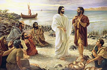Hãy Theo Thầy (29.5.2020 – Thứ Sáu Tuần 7 Phục Sinh)