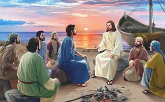 Lời Chứng Xác Thực (30.5.2020 – Thứ Bảy Tuần 7 Phục Sinh)