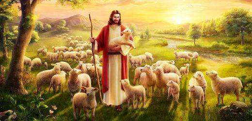 Dẫn Lễ Và Lời Nguyện (25.04.2021 – CN IV Mùa Phục Sinh-Chúa Chiên Lành– Năm B)