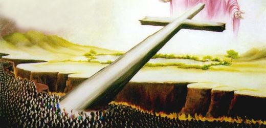 Con Đường Giêsu(10.05.2020 – Chúa Nhật V Phục Sinh – Năm A)