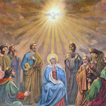 Thánh Thần Thiên Chúa: Bài Ca Ý Lực Sống CN – Lễ Chúa Thánh Thần Hiện Xuống