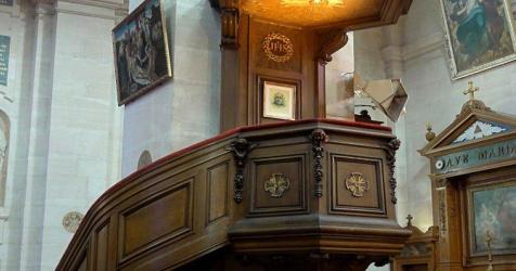 Giáo Luật Và Nhiệm Vụ Giáo Huấn