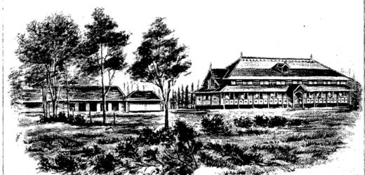 Thừa Sai Martial Jannin (Phước) Và Mục Vụ Truyền Thông Hình Ảnh Trên Miền Truyền Giáo Kon Tum Cách Đây Hơn Một Thế Kỷ