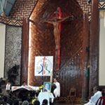 Cộng Đoàn Giáo Xứ Tây Nguyên Và Giáo Xứ Plei Chuet: Lễ Giỗ Lần Thứ 15 Cha Antôn Vương Đình Tài