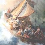 Hỡi Những Kẻ Yếu Lòng Tin (30.6.2020 – Thứ Ba Tuần 13 Thường Niên)