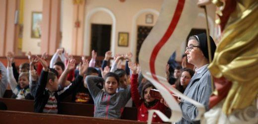 Công Bố Chỉ Nam Mới Về Huấn Giáo