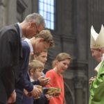Sứ Điệp Ngày Thế giới Truyền Giáo 2020