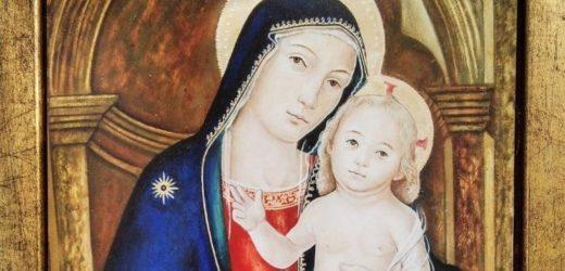 ĐTC Phanxicô Thêm Ba Lời Cầu Vào Kinh Cầu Đức Mẹ