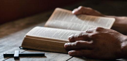 Ba Cách Để Dâng Mình Cho Chúa