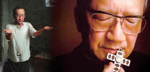 Ki-tô Hữu Sống Đạo: Chọn Chúa Hay Chọn Việc Của Chúa