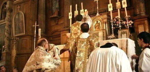 Quan Điểm Của Thần Học Gia Joseph Ratzinger Về Cải Cách Phụng Vụ Sau Công Đồng Vatican II