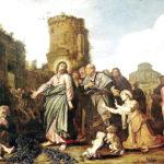 Lòng Tin Của Bà Lớn Thật (05.8.2020 – Thứ Tư Tuần 18 Thường niên)