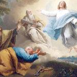 Người Biến Đổi Hình Dạng (06.8.2020 – Thứ Năm – Lễ Chúa hiển dung)