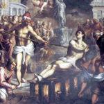 Mang Nhiều Hoa Trái (10.8.2020 – Thứ Hai – Thánh Laurensô, Phó Tế, Tử Đạo)