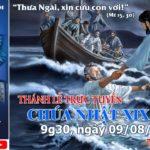 Thánh Lễ  – Chúa Nhật XIX Thường Niên| lúc 9h30 – 09/08/2020, Lễ tiếng J'rai