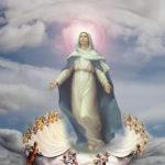 Dẫn Lễ Và Lời Nguyện (15.08.2020 – Đức Mẹ Hồn Xác Lên Trời)