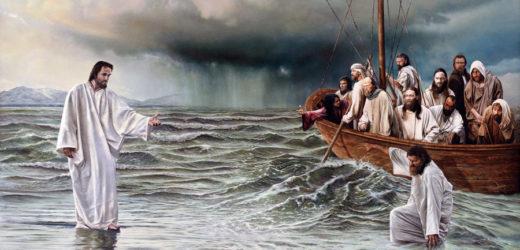 Bế Tắc Trong Đức Tin (09.08.2020 – Chúa Nhật XIX Thường Niên – Năm A)