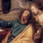 Đứng Dậy Đi Theo (21.9.2017 – Thứ Hai – Lễ Kính Thánh Matthêô, Tông đồ)