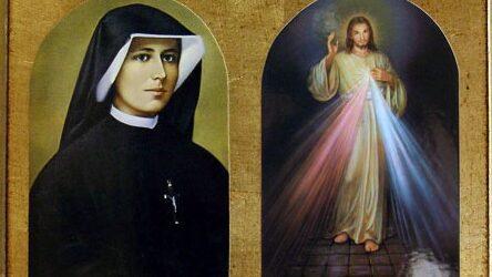 Ủy Ban Phụng Tự: Bản Văn Thánh Lễ Và Bài Đọc Lễ Nhớ Thánh Faustina Kowalska