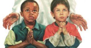 Sợi Chỉ Đỏ (06.09.2020 – Chúa Nhật XXIII Thường Niên – Năm A)