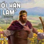 Dẫn Lễ Và Lời Nguyện (27.09.2020 – Chúa Nhật XXVI Thường Niên – Năm A)