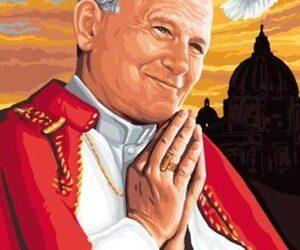 Phụng Vụ Lễ Thánh Giáo Hoàng Gioan Phaolô II (22/10)