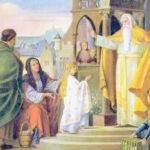Thi Hành Ý Chúa (21.11.2020 – Thứ Bảy: Đức Mẹ Dâng Mình Trong Đền Thờ)