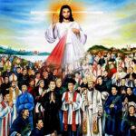 Anh Em Làm Chứng Cho Thầy (24.11.2020 – Thứ Ba – Các Thánh Tử Đạo Việt Nam)