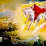 Một Sợi Tóc (25.11.2020 – Thứ Tư Tuần 34 Thường Niên)