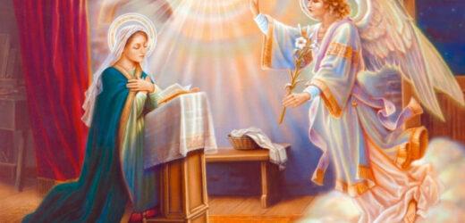Đức Chúa Ở Với Người (20.12.2020 – Chúa Nhật IV Mùa Vọng – Năm B)