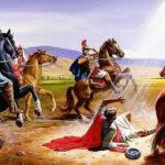 Con Phải Làm Gì? (25.01.2021 – Thứ Hai – Thánh Phaolô Tông Đồ Trở Lại)