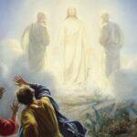 Dẫn Lễ Và Lời Nguyện (28.02.2021 – CN II Mùa Chay– Năm B)