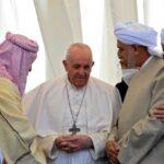 Tông Du Iraq: Diễn Văn (3) Trong Cuộc Gặp Gỡ Liên Tôn Tại Ur