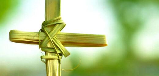 Dẫn Lễ Và Lời Nguyện (28.03.2021 – CN Lễ Lá Mùa Chay– Năm B)