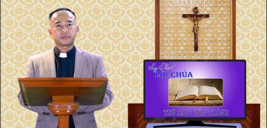 Suy Niệm Thứ Sáu Tuần Thánh – Suy Tôn Thánh Giá