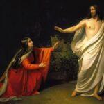 Tôi Đã Thấy Chúa (06.4.2021 – Thứ Ba Trong Tuần Bát Nhật Phục Sinh)