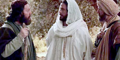 Dẫn Lễ Và Lời Nguyện (18.04.2021 – CN III Mùa Phục Sinh– Năm B)