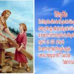 """Thông Báo: HỦY Chương Trình """"Người Cha Công Giáo"""" Tại TTHH Đức Mẹ Măng Đen (01/05/2021)"""