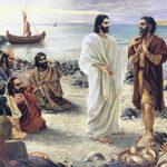 Chúa Đó! (09.4.2021 – Thứ Sáu Trong Tuần Bát Nhật Phục Sinh)