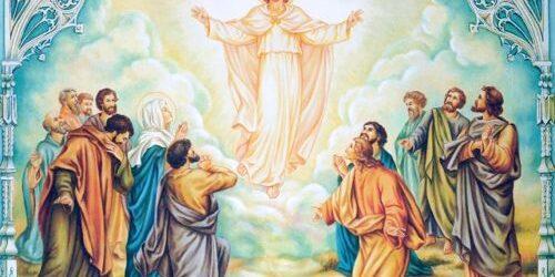 Hãy Đễn Galilê (Thứ Bảy Tuần Thánh)