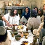 Làm Chứng Về Thầy (10.5.2021 – Thứ Hai Tuần 6 Phục Sinh)
