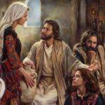 Phúc Thay Lòng Dạ (13.5.2021 – Thứ Năm: Lễ Đức Mẹ Fatima)