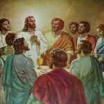 Chúa Cha Yêu Mến Anh Em (15.5.2021 – Thứ Bảy Tuần 6 Phục Sinh)